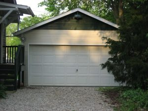 garage door repair springvale